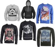 Star Wars Adult Unisex Jumpers & Hoodies