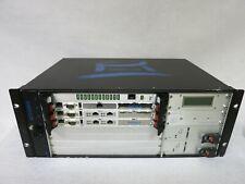 Shenick Diversifeye 8-Slot Compact Pci Network Analyzer w/2-Dss Cards (As-Is)