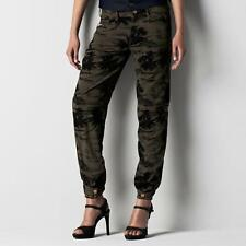 Rrp 180 $nouvelle g-star raw W-27 L-32 plage rovic camou 3D loose