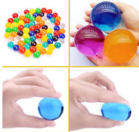 30 Jumbo Orbeez Water Ball Expanding Large Magic Balls Free Shipping UK Seller