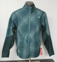 Mens The North Face ISOTHERM Jacket Full Zip Size S Slim Fit Polyester Running