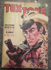 Album N 49 Tex Tone 370 371 372 373 1973 Imperia 512 pages