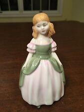 "Vintage 1967 Royal Doulton 4.75"" Porcelain Bone China Figurine ""Penny"" #2338"