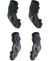 Choose Size Thor MX Motocross COMP XP Elbow Guard Set Black