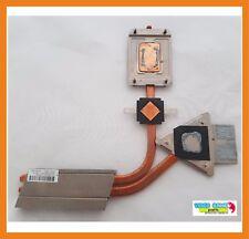 Disipador Toshiba Satellite L650D L650 L655 Heatsink 6043B0083401 / V000210950