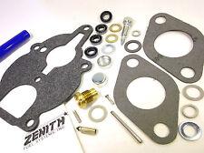 Genuine Zenith Carburetor Kit fits Wisconsin TRA10D THD TJD TH  L63 ZC54