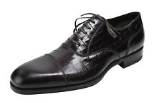 Tom Ford Charles IT Shoes Men's   Alligator leather  44.5 Closed-Toe  Violet