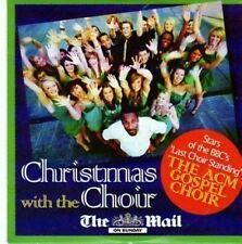 (BE382) Christmas Choir, The Mail CD