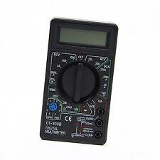 HOT NEW LCD DIGITAL VOLTMETER AMMETER OHM MULTIMETER DT830 2014
