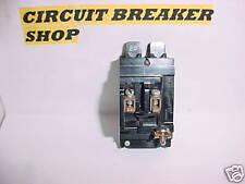 20/20 AMP TWIN BULLDOG PUSHMATIC CIRCUIT BREAKER