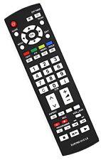 Fernbedienung für Panasonic TV TX32LX60FA, TX-32LX60FA, TX32LX60L, TX-32LX60L