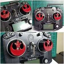 Rebel Alliance Gimbal Guards for Taranis, Turnigy, Spektrum, etc.