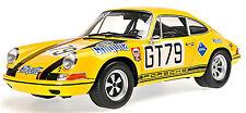 Porsche 911 S équipe de course AAW Classe Gangant 1970 #79 Fröhlich Toivonen 1: