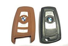 silicone sans clé SMART porte clés COQUE PROTECTRICE BMW F12 13 F20 21 F30