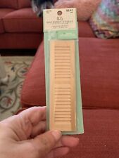 Mayberry Street Miniatures Shutters For Dollhouse
