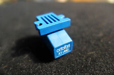 Rare Ortofon X1-MC Moving coil Cartridge Needs a stylus Selling as is