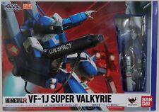 Bandai Macross Hi-Metal R VF-1J Super Valkyrie Maximilian Custom