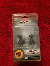 D&D Attack Wing: Wraith Expansion Pack NEW