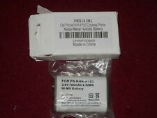 Cordless Phone Battery NI-MH 3.6V 1000mAh For Panasonic HHR-P103 FREE SHIPPING!