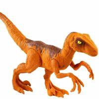 """Mattel Jurassic World Fallen Kingdom 12"""" Velociraptor Action Figure"""