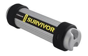 Corsair 32GB Survivor Water Proof USB 3.0 Flash Drive Memory Stick CMFSV3B-32GB