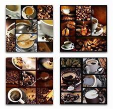 Deko-Bilder & -Drucke für die Küche Kaffee