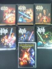 Gwiezdne wojny 7 DVD