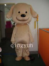 Dog Adult Size Halloween Cartoon Mascot Costume Fancy Dress high quality