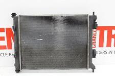 2013 HYUNDAI IX20 1582cc Diesel Automatic Water Radiator Rad For Air Con