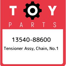 13540-88600 Toyota Tensioner assy, chain, no.1 1354088600, New Genuine OEM Part
