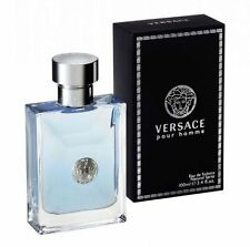 Treehousecollections: Versace Pour Homme EDT Perfume Spray For Men 100ml