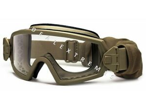 Smith Optics Elite Outside the Wire Goggle Deluxe Kit / OTW01T499