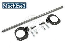 Classic VW Super Beetle Suspension Adjustable Strut Tower Brace Bar 1302 1303