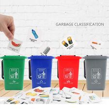 Kid Garbage classification toy trash can Early education teaching aid galaUNUS