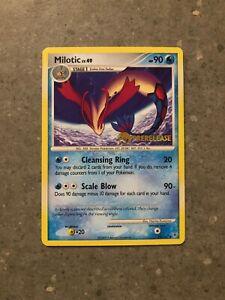 Pokemon TCG Cards Prerelease Milotic 70/147 Supreme Victors Pre-Release NM
