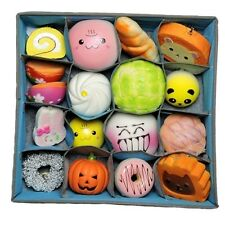 Kawaii Squishies Storage Case - 16 Compartments