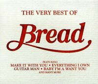 Bread - The Very Best Of (NEW CD)