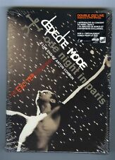 DOUBLE DVD (SEALED) DEPECHE MODE ONE NIGHT IN PARIS