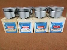 """AMC Jeep Dodge Plymouth """"8"""" NOS Sealed Power .060 over Mopar 360 Pistons #2380"""