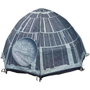 Star Wars Death Star Camping Tent
