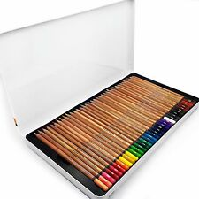 Bruynzeel - Expression Colour Artist Colouring Pencils - Gift Tin of 72