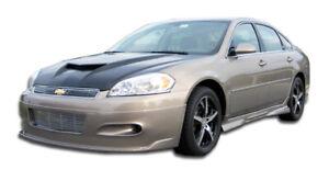 06-13 Chevrolet Impala Racer Duraflex Full Body Kit!!! 110107