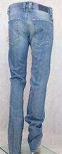 Stonewashed Diesel L34 Herren-Jeans