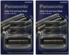 Panasonic WES9020PC(2 Pk) Replacement Blade & Foil For Shaver ES8249S & ES8243A