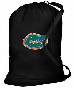 Logo Brands NCAA Florida Gators Unisex Adult Doubleheader String Backsack One Size Multicolor