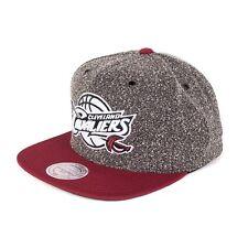 Mitchell & Ness Cleveland Cavaliers NBA Snapback Cap Cap, 93490