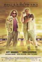 The Big Lebowski Movie POSTER 11 x 17 Jeff Bridges, John Goodman, B
