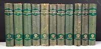 ŒUVRES COMPLÈTES. 11 VOLUMES. JACINTO BENAVENTE. EDITEUR AGUILAR. 1956/1958.