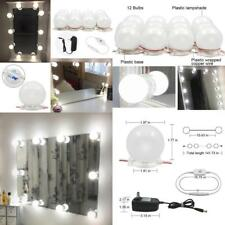 Hollywood Style Led Vanity Mirror Lights Kit For Makeup Dressing Table Mirror, L