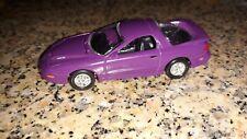 Racing Champions 1996 Pontiac Firebird 1/64 Diecast